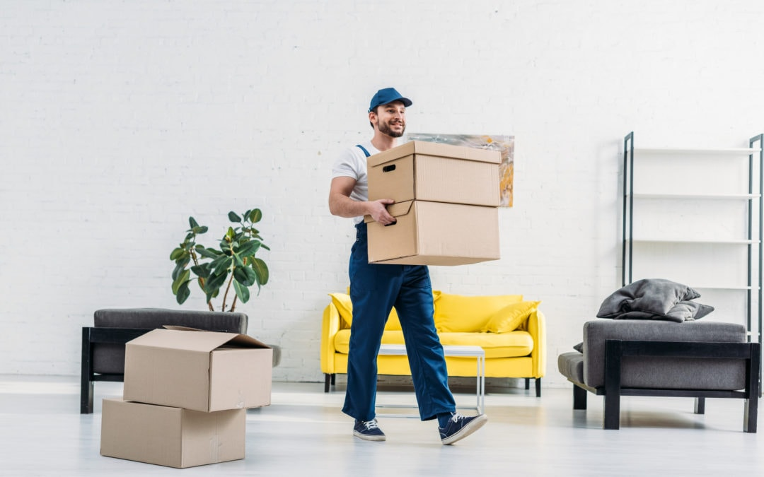 How Much Does it Really Cost to Move?