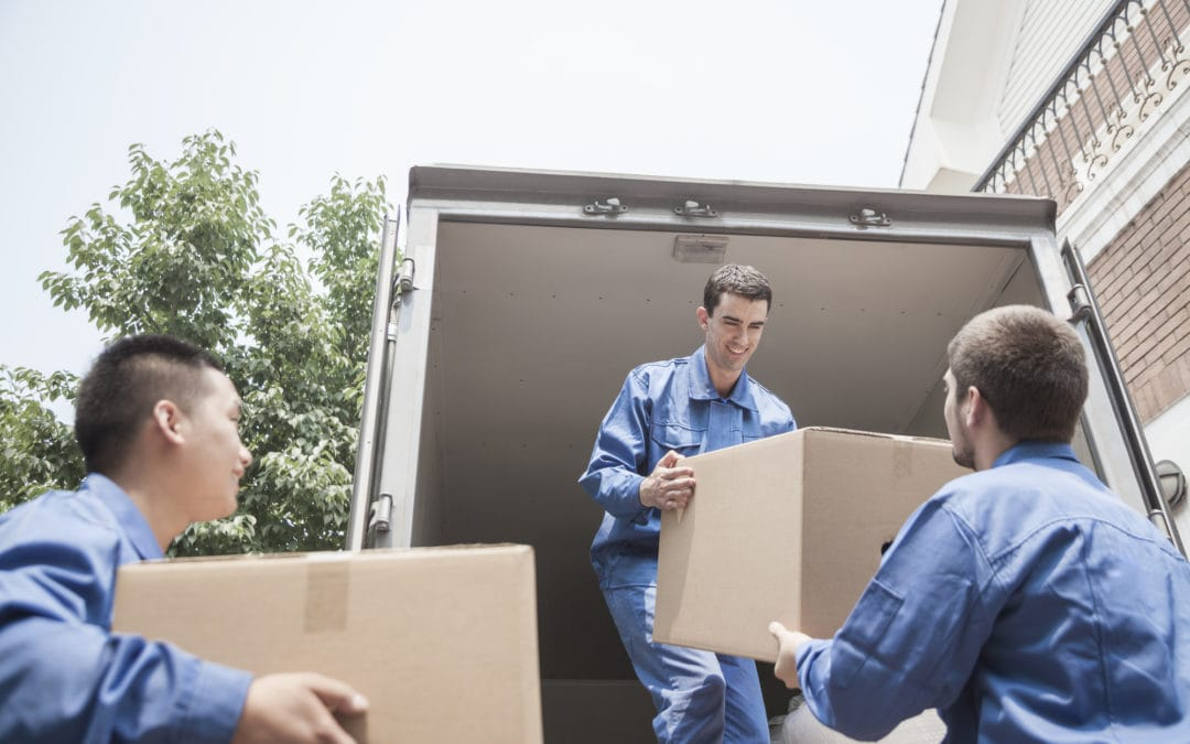5 Mistakes You DON'T Want to Make While Moving