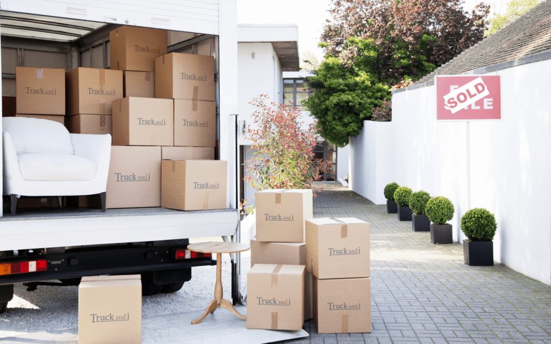 How to Get Organized for a Smooth, Easy Move