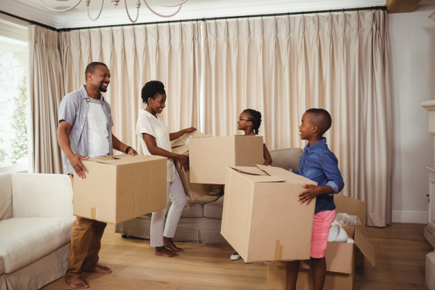How to Get Prepared For A Move